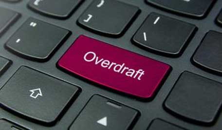 What's better than a bank overdraft