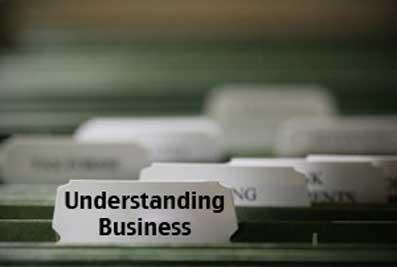 Understanding Business Funding
