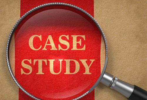 CFF Case Study
